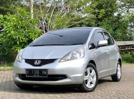 Dp22jt Jazz S Matic 2010 Automatic