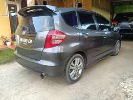 Honda Jazz (RS) 2010