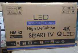 smart led tv 40inch; inch(ALL KIND OF LED TV Available)