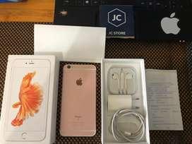 iphone 6s plus 32GB ROSE GOLD IBOX