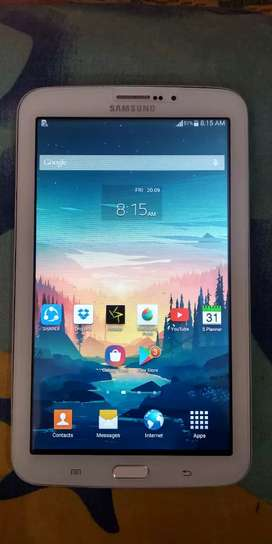 Tab 3 in excellent condition