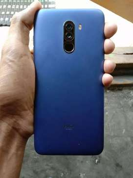Sell My Brand New MI Pocco F1Mobile