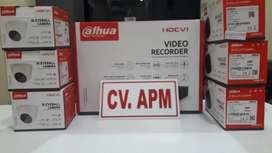 Paket CCTV DAHUA MURAH  LENGKAP PLUS PASANG DI koroncong Pandeglangkab