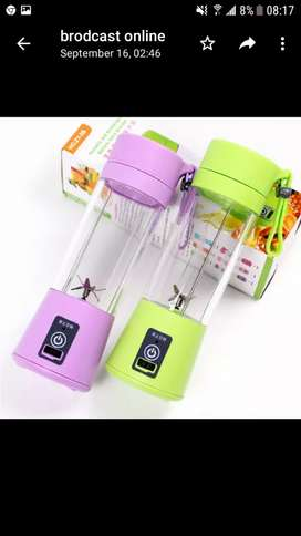 Best usb portable juicer 2020 limited stock just 1200 rupees