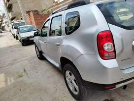 Renault Duster 2012 Diesel Well Maintained