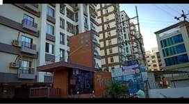 2 BHK Flat for Rent/Sell on Manjalpur