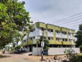 2BHK Flats/ New Approved with all Amenities for Sale in Sithalapakkam