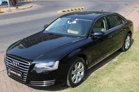Audi A8 L 4.2 FSI quattro, 2011, Petrol