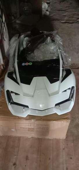 Lamborghini available