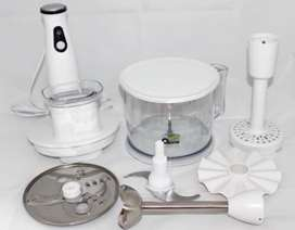 Oxone hand blender and chopper ox 161