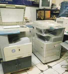 Mesin Fotocopy Pemula Harga Nego
