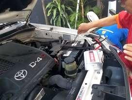 Jadikan Kendaraan Lbh Bertenaga dg dipasang Stabilizer ISEO POWER