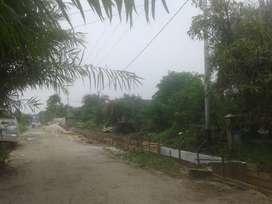 Dijual Tanah SHM Posisi Tengah Kota Palangka Raya (Tanpa Perantara)