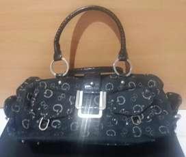 Hand bag/tas tangan Guess