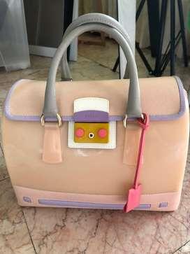 Tas furla handbag