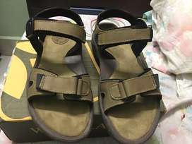 Woodland sandal at 50 % discount, size 41(8 number)