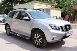 Nissan Terrano XL (D), 2016, Diesel