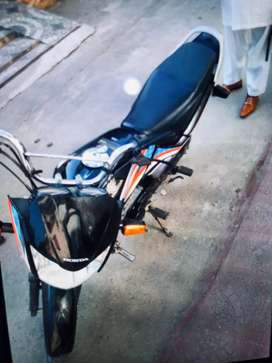 Dream 125 for sale urgent first owner