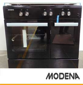 Modena Freestanding Cooker - FC 8943 L 4 tungku