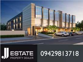 Booking luxurious Offices For Corporate Companies in G'Dham-J.J.ESTATE
