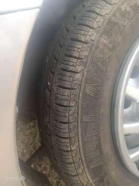 Hyundai eon Dlite plus.