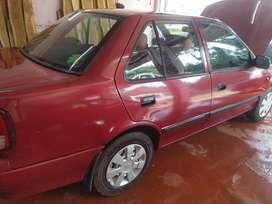 Maruti Suzuki Esteem VXi BS-III, 1999, Petrol