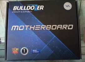 Motherboard BULLDOZER G41(Ddr3) s775