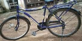 Avon Hi Speed Bike.