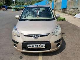Hyundai I10 i10 Magna 1.2, 2009, CNG & Hybrids