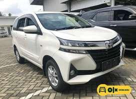 [Mobil Baru] ALL New Avanza 2019 Promo Besar2an Cuci gudang