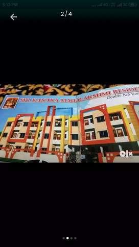 Kanakamahalaxmi residency