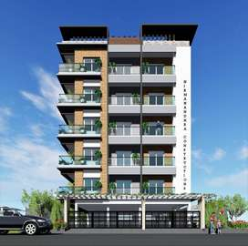 Luxury Life Time Apartments