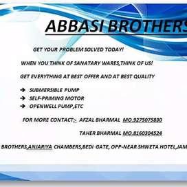 ABBASI BROTHERS