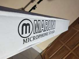 Stand Mic Microphone Maruni