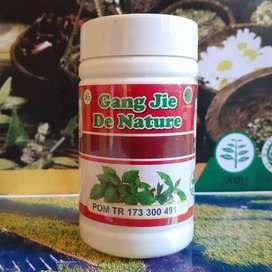 GangJie De Nature Obat Penyakit Kelamin Sipilis gonore Kencing Nanah