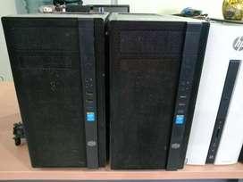 CPU coolmaster h81m s2pv Intel Pentium G3260 3 3ghz ram 4gb hdd500gb