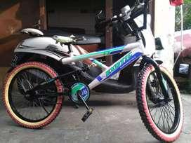 EXOTIC BMX 2ND ORIAMMINIL