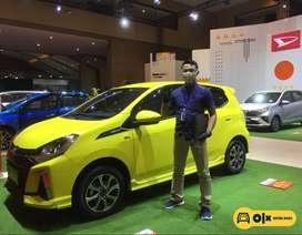 [Mobil Baru] Astra Daihatsu NEW AYLA 1.2 X MC Serius Serunya