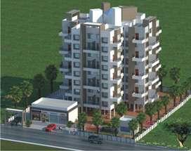 For Sale - 1 Bhk Flat @ Chovisawadi, Alandi