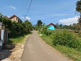 Dijual Tanah Murah di Banjaran Cimaung 1680m 300rb/m, View