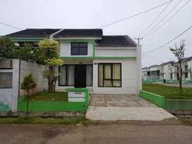 Rumah dijual akses sangan mudah deket jababeka kawasan industri mm2100
