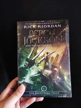 PERCY JACKSON #1