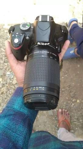 Nikon3200d