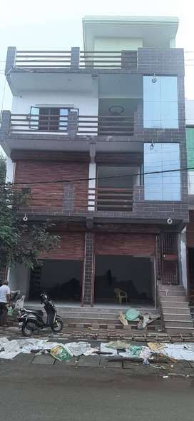New Shops for Offices at Subhasnagar Main Road