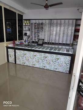 Optical Sales