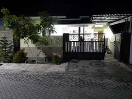 Gade rumah BTN griya pesona madani