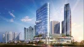 (TP.LRS) Apartemen La Riz, Surabaya
