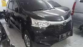 Avanza manual 2017 mt km40rb 1 tgn |2018