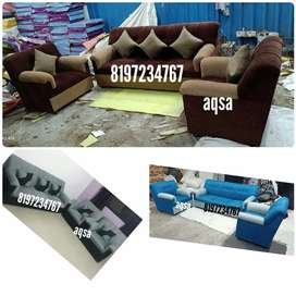 New good looking brand new sofa offer available