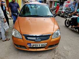 Tata Indica V2 Turbo 2007 Diesel 60000 Km Driven Well maintained